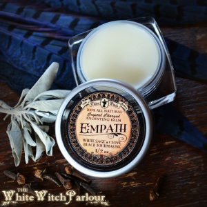 empath anointing balm 1