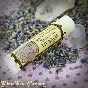 LAVENDER LOVE LIP BALM
