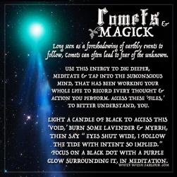 comet-magick